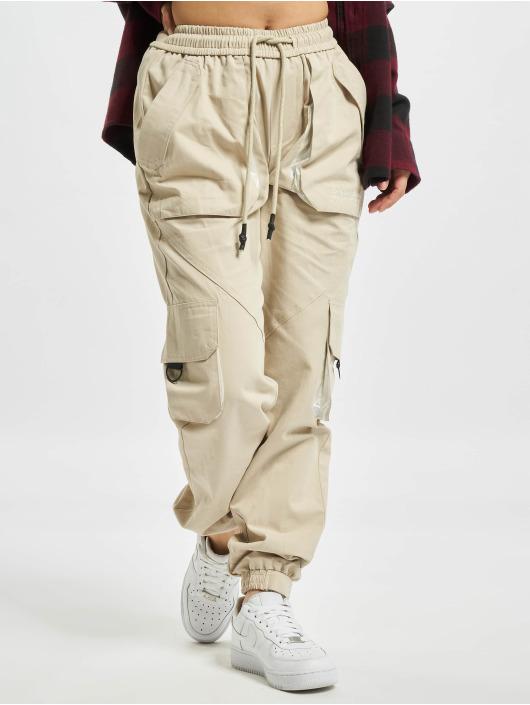 Sixth June Cargo pants S béžový