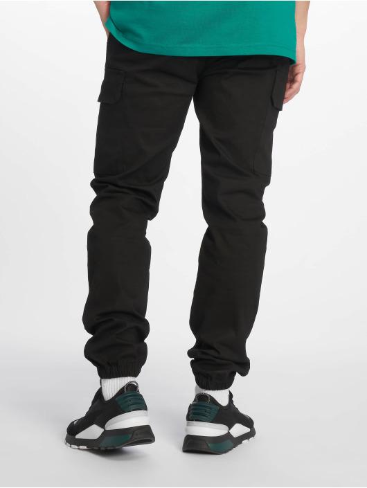 Sixth June Cargo pants Strings black