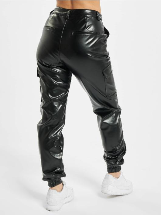 Sixth June Cargo pants Skai Cargo black