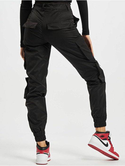 Sixth June Cargo pants Basic Cargo black