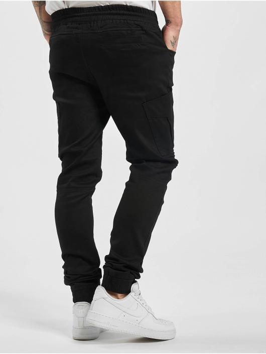 Sixth June Cargo pants Daily Utility black