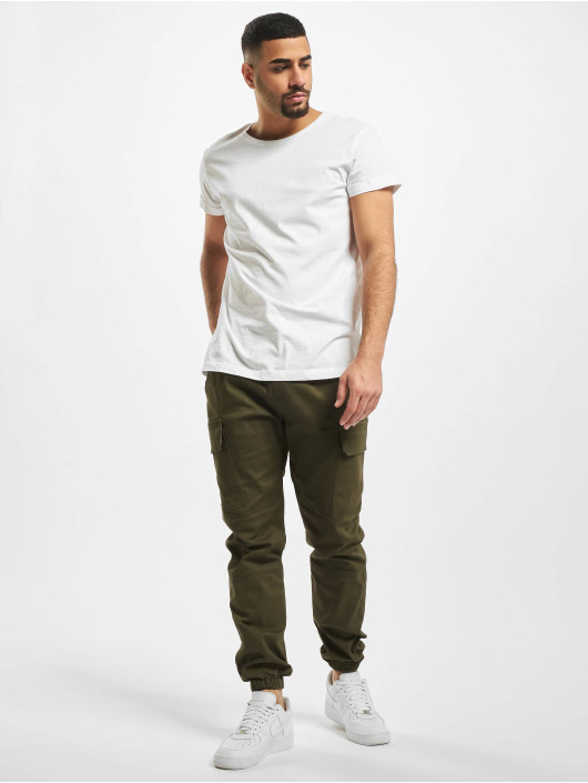 Sixth June Cargo pants Strings khaki