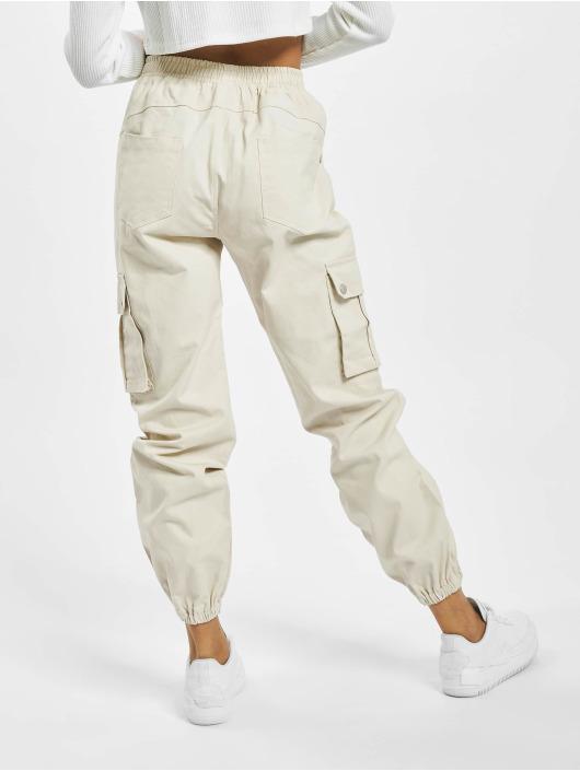 Sixth June Cargo Pants Beige