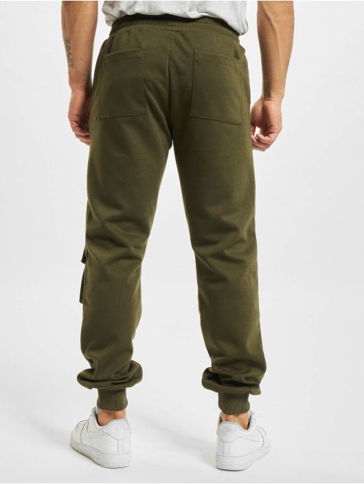 Sixth June Cargohose S W/ Front Pockets khaki