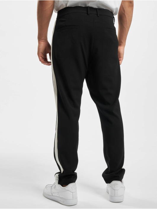 Sixth June Chino Sweat black