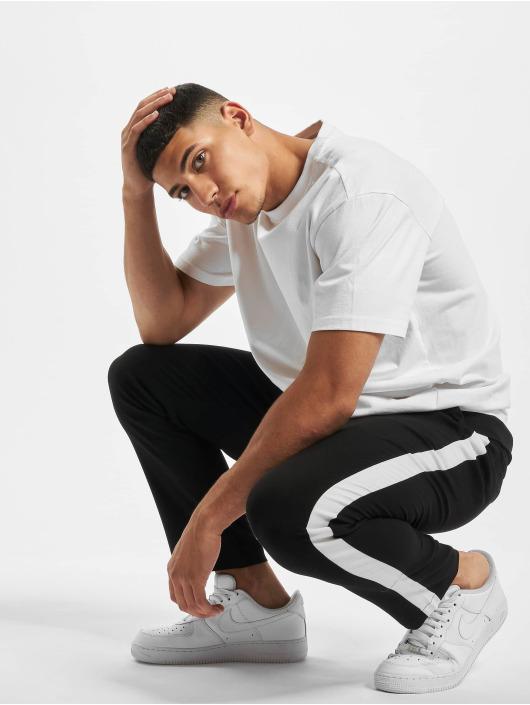 Sixth June Chino pants Sweat black