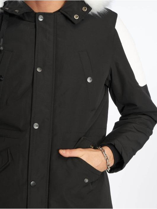 Sixth June Coats Biker black