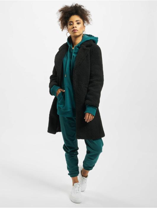 Sixth June Coats Long black