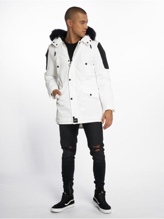 Sixth June Coats Biker white
