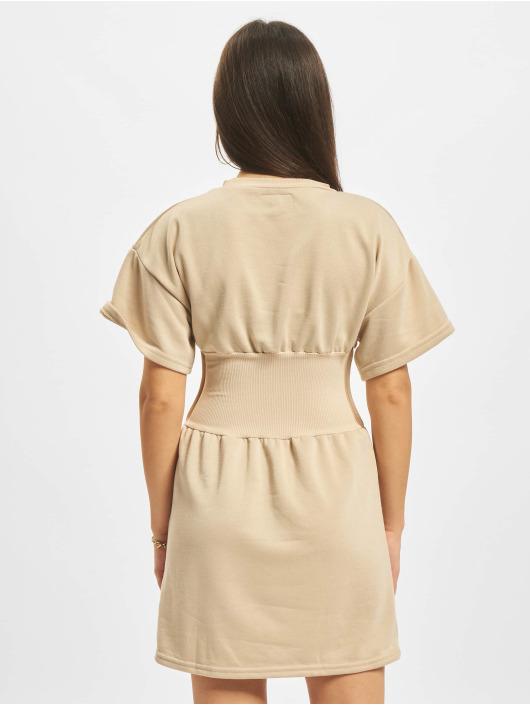 Sixth June Dress Essential Corset beige