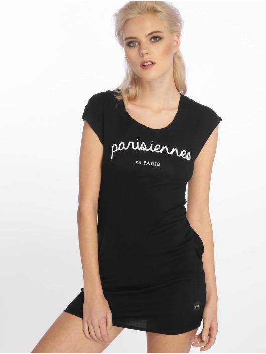 Sixth June Dress parisiennes black