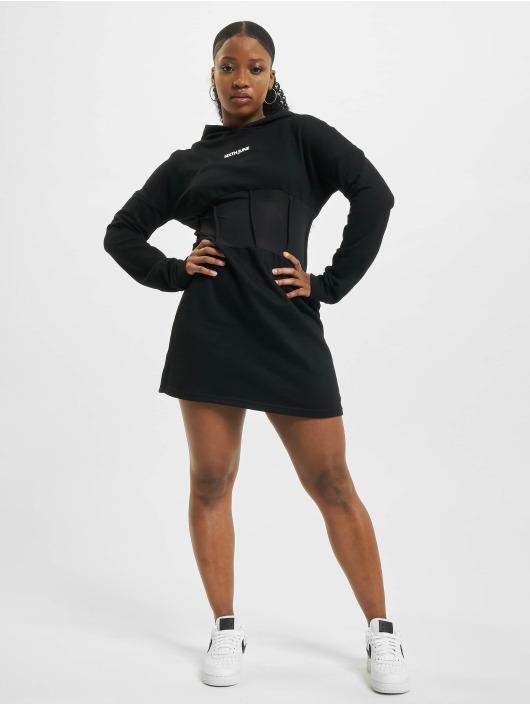 Sixth June Dress Corset black