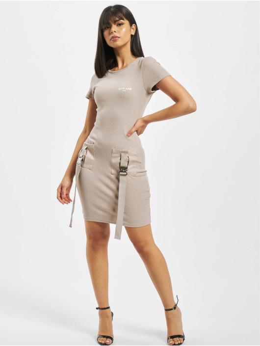 Sixth June Dress Clip gray