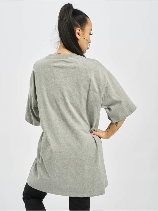 Sixth June Dress Girls Gang gray