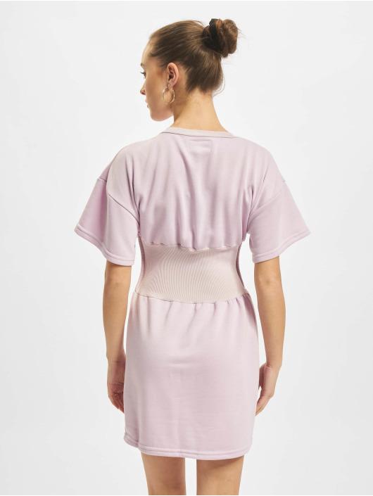 Sixth June Dress Essential Corset purple