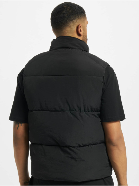 Sixth June Gilet Sleeveless Sport Down nero