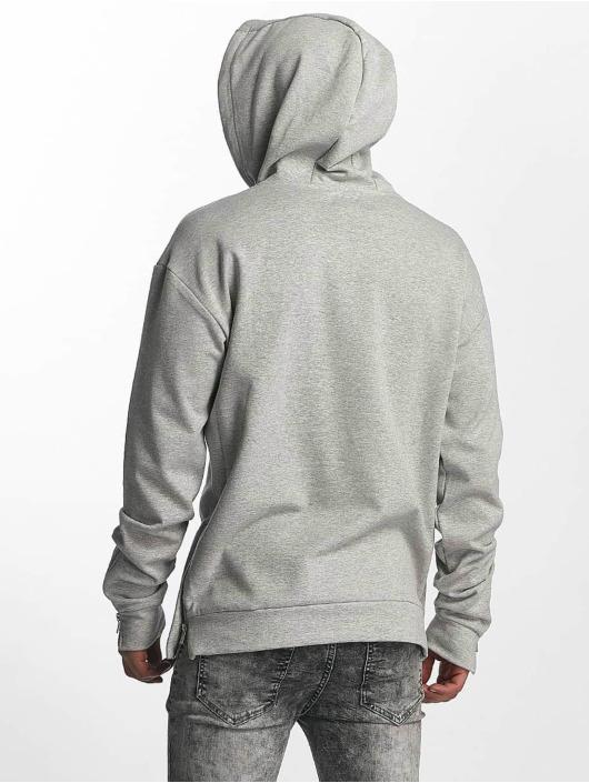 Sixth June Hoodie Regular grey