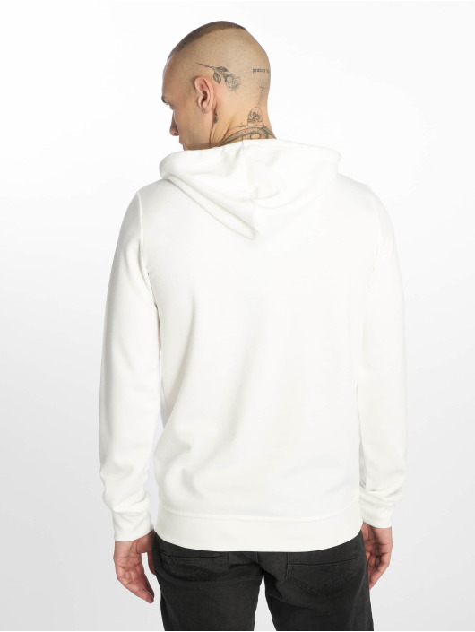 Sixth June Hoodie College white