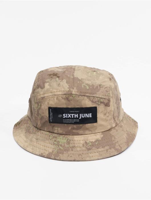 Sixth June Hut Camo beige
