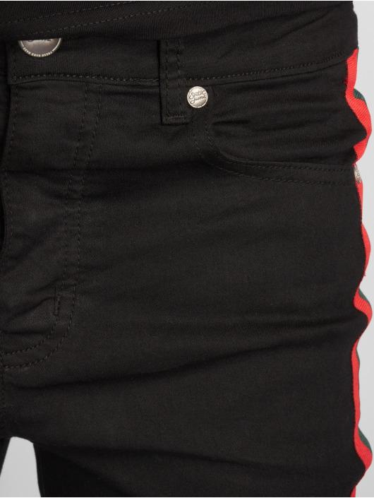 Sixth June Jeans slim fit Lucc nero