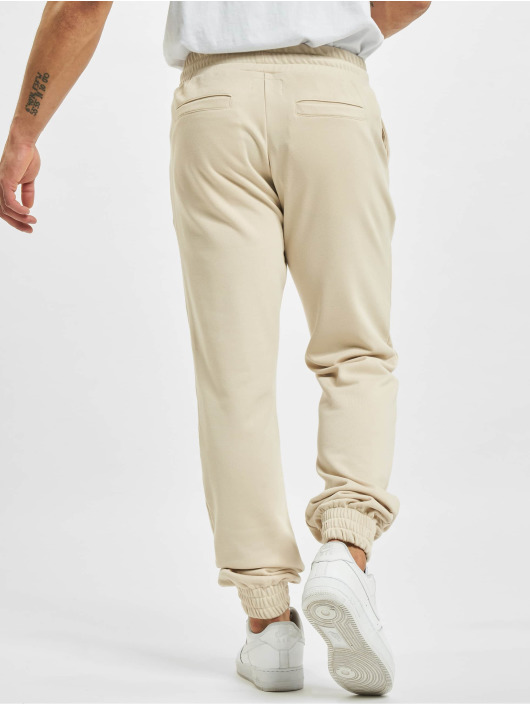 Sixth June Jogging Signature Velvet Logo beige