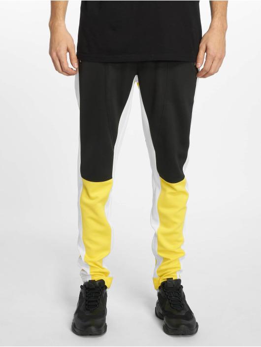 Sixth June Jogging Color Block jaune