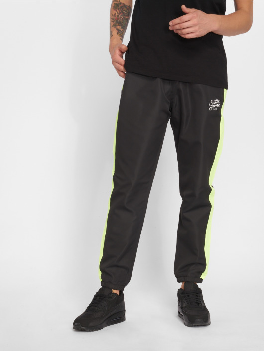 Sixth June Jogging Stripe noir