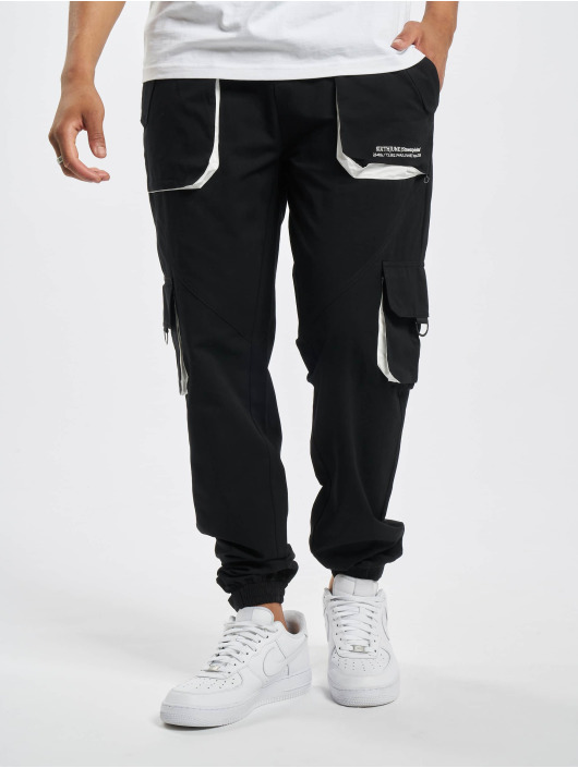Sixth June joggingbroek Tactical zwart