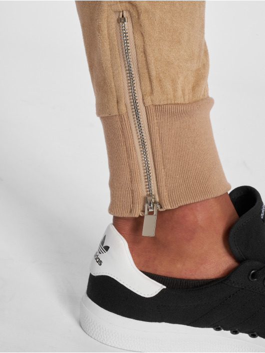 Sixth June Joggingbyxor Sweat beige