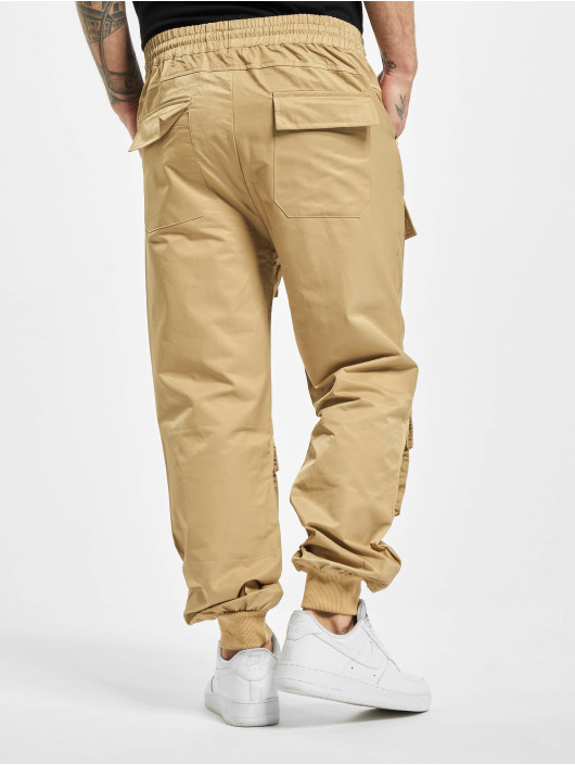 Sixth June Jogginghose Utility beige