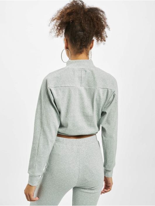 Sixth June Jumper Knitted grey