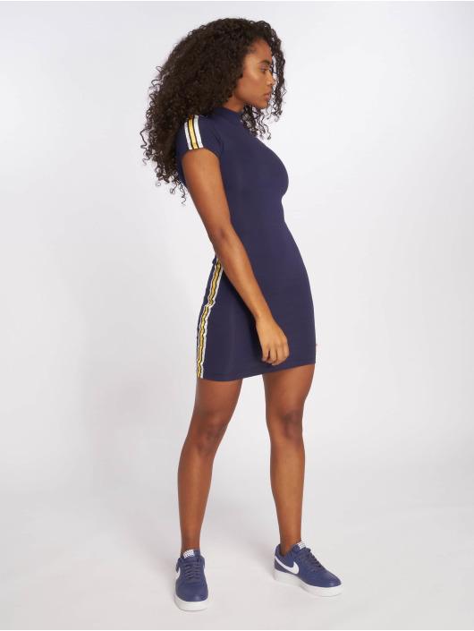 Sixth June jurk Philia blauw