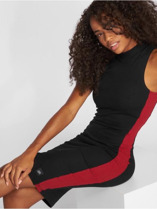 Sixth June jurk Senna zwart