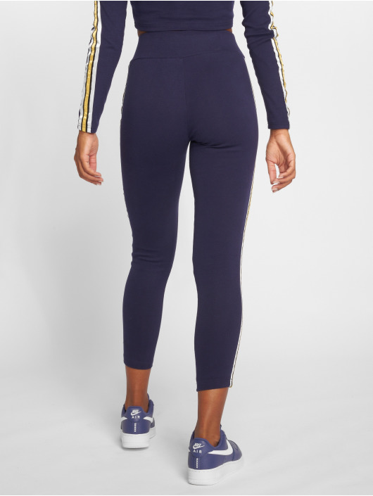 Sixth June Legging Alleria blau