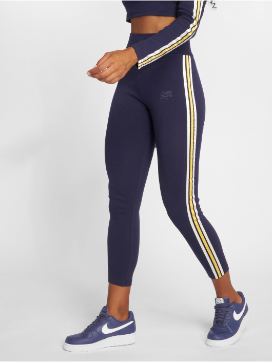 Sixth June Leggings Alleria blu