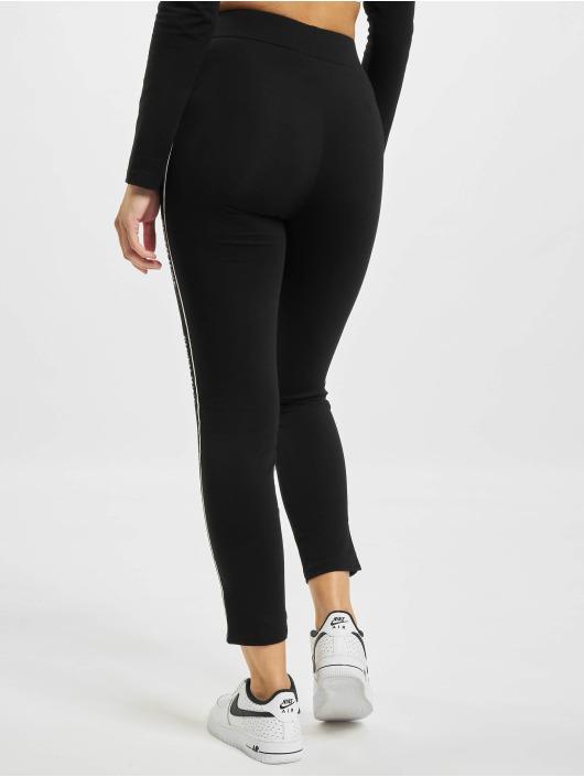 Sixth June Leggings/Treggings New black