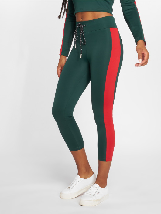 Sixth June Leggings/Treggings Paula green