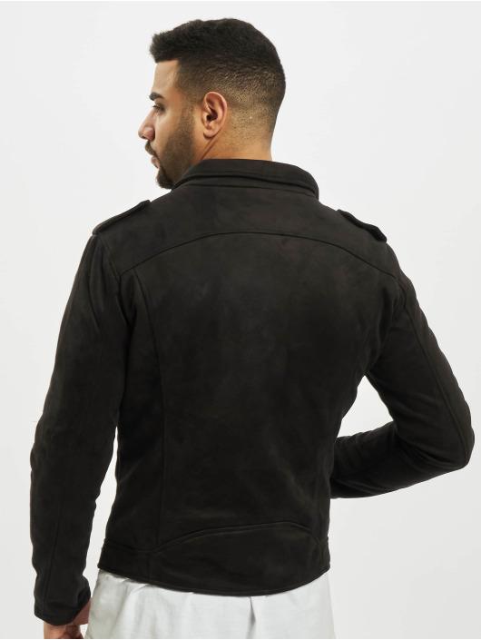 Sixth June Lightweight Jacket Perfecto black