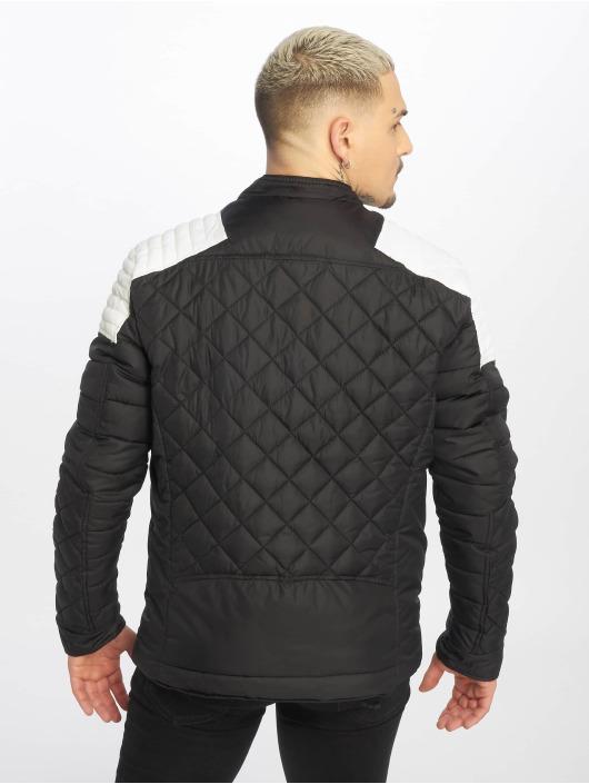 Sixth June Lightweight Jacket Regular Biker black