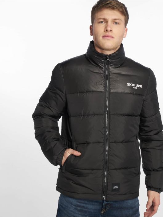 Sixth June Lightweight Jacket Bubble black