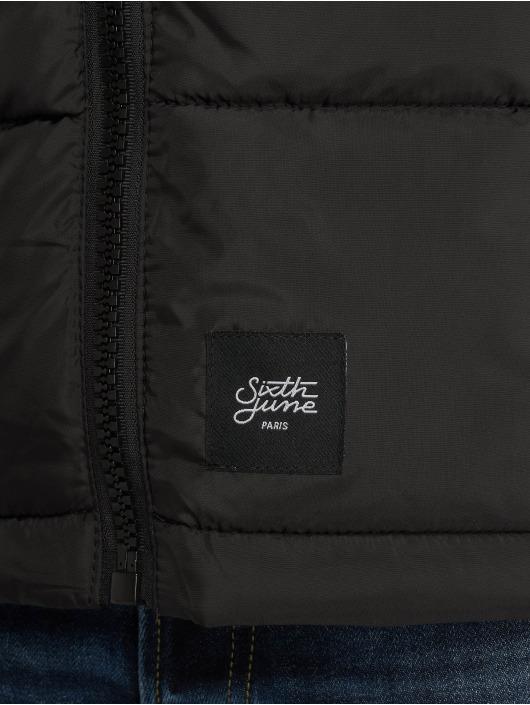 Sixth June Lightweight Jacket Bubble black