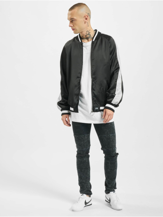 Sixth June Lightweight Jacket Light black