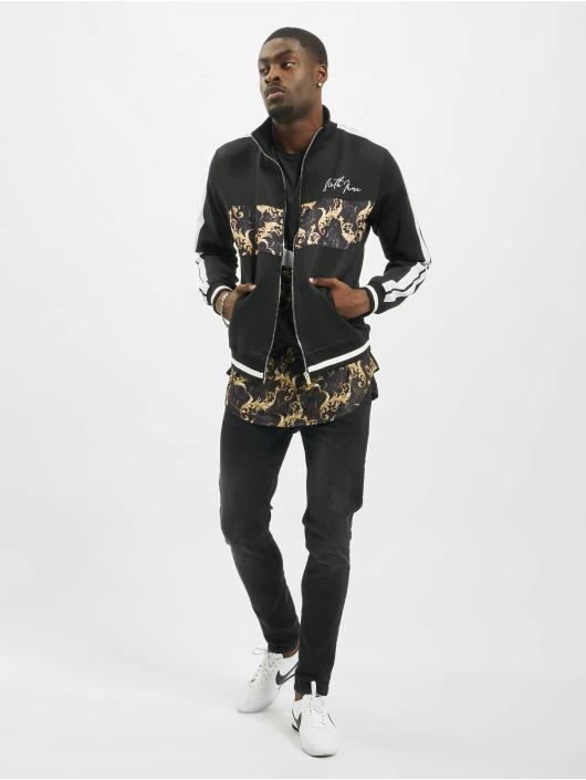 Sixth June Lightweight Jacket Baroque black