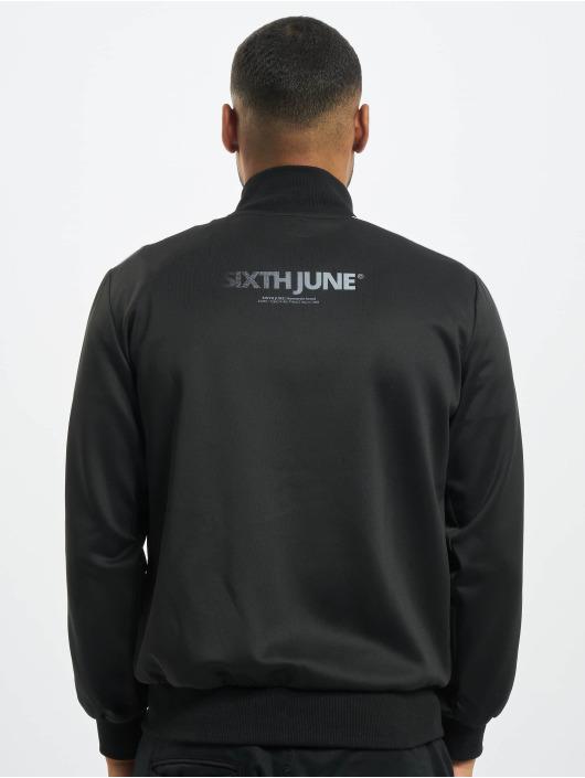 Sixth June Lightweight Jacket Track black