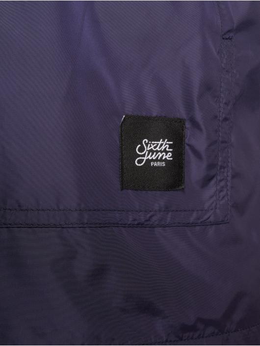 Sixth June Lightweight Jacket Marrol blue
