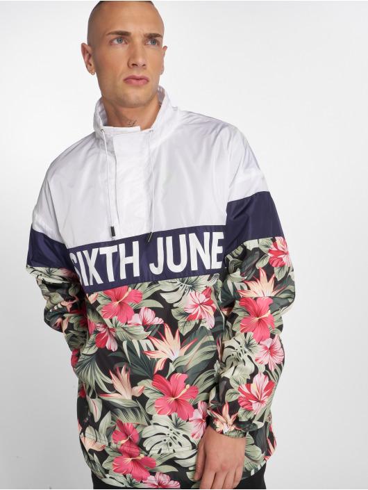 Sixth June Lightweight Jacket Marrol colored