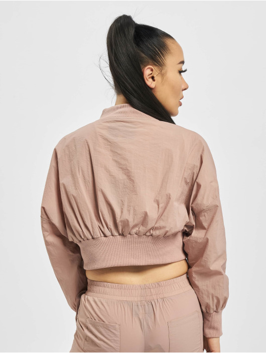 Sixth June Lightweight Jacket Cargo rose