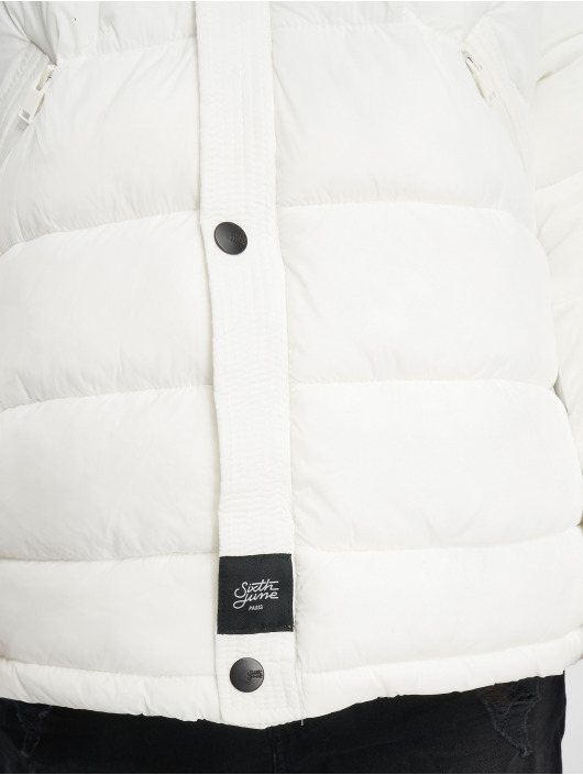 Sixth June Manteau hiver Down blanc