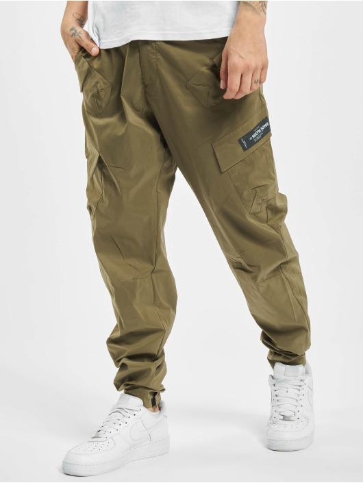 Sixth June Pantalon cargo Cargo Pant Cargo kaki