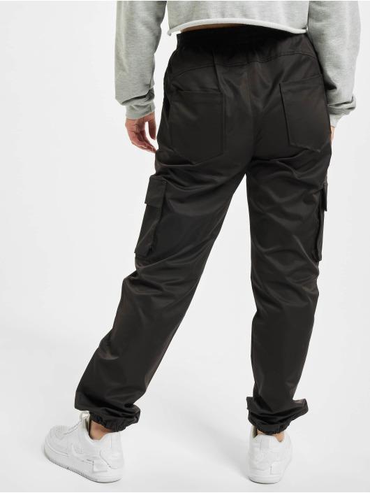 Sixth June Pantalon cargo Basic Cargo noir